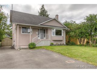 Photo 13: 1817 Newton Street in VICTORIA: SE Camosun Residential for sale (Saanich East)  : MLS®# 378993