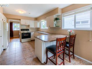 Photo 4: 1817 Newton Street in VICTORIA: SE Camosun Residential for sale (Saanich East)  : MLS®# 378993