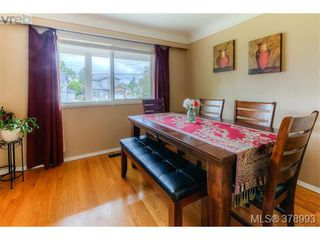 Photo 9: 1817 Newton Street in VICTORIA: SE Camosun Residential for sale (Saanich East)  : MLS®# 378993