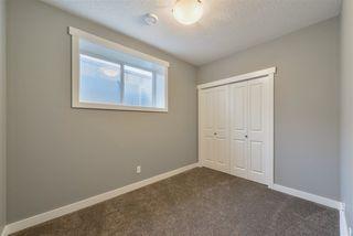 Photo 25: 1 Horton Way: Ardrossan House Half Duplex for sale : MLS®# E4098407