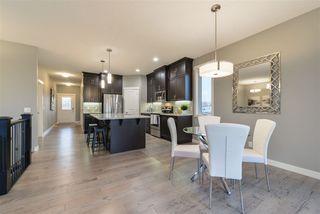 Photo 6: 1 Horton Way: Ardrossan House Half Duplex for sale : MLS®# E4098407