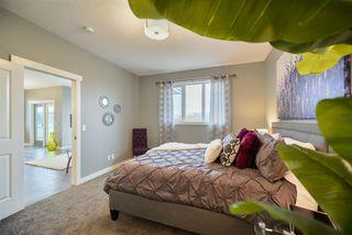 Photo 15: 1 Horton Way: Ardrossan House Half Duplex for sale : MLS®# E4098407