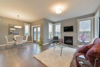 Photo 10: 1 Horton Way: Ardrossan House Half Duplex for sale : MLS®# E4098407