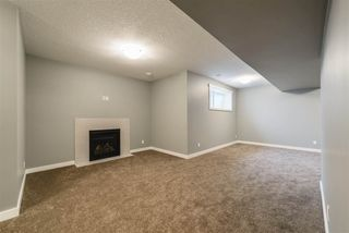 Photo 21: 1 Horton Way: Ardrossan House Half Duplex for sale : MLS®# E4098407