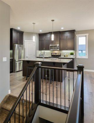 Photo 2: 1 Horton Way: Ardrossan House Half Duplex for sale : MLS®# E4098407