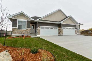 Photo 1: 1 Horton Way: Ardrossan House Half Duplex for sale : MLS®# E4098407