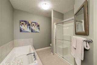 Photo 17: 1 Horton Way: Ardrossan House Half Duplex for sale : MLS®# E4098407