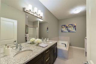 Photo 16: 1 Horton Way: Ardrossan House Half Duplex for sale : MLS®# E4098407
