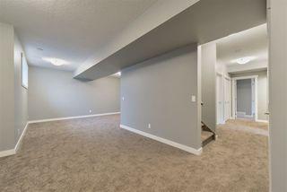 Photo 22: 1 Horton Way: Ardrossan House Half Duplex for sale : MLS®# E4098407