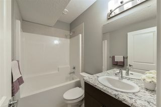Photo 26: 1 Horton Way: Ardrossan House Half Duplex for sale : MLS®# E4098407