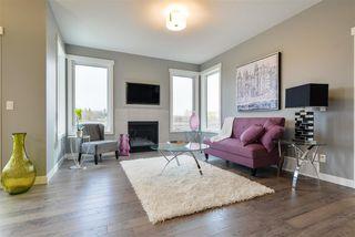 Photo 9: 1 Horton Way: Ardrossan House Half Duplex for sale : MLS®# E4098407