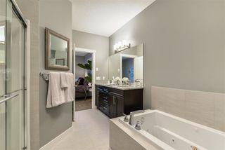 Photo 18: 1 Horton Way: Ardrossan House Half Duplex for sale : MLS®# E4098407