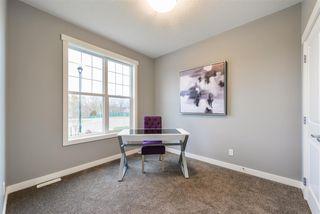 Photo 19: 1 Horton Way: Ardrossan House Half Duplex for sale : MLS®# E4098407