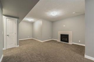 Photo 23: 1 Horton Way: Ardrossan House Half Duplex for sale : MLS®# E4098407