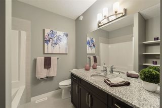 Photo 20: 1 Horton Way: Ardrossan House Half Duplex for sale : MLS®# E4098407
