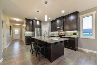 Photo 3: 1 Horton Way: Ardrossan House Half Duplex for sale : MLS®# E4098407