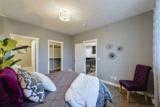 Photo 14: 1 Horton Way: Ardrossan House Half Duplex for sale : MLS®# E4098407