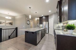Photo 5: 1 Horton Way: Ardrossan House Half Duplex for sale : MLS®# E4098407