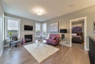 Photo 8: 1 Horton Way: Ardrossan House Half Duplex for sale : MLS®# E4098407