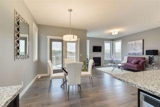 Photo 7: 1 Horton Way: Ardrossan House Half Duplex for sale : MLS®# E4098407