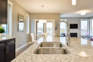 Photo 4: 1 Horton Way: Ardrossan House Half Duplex for sale : MLS®# E4098407