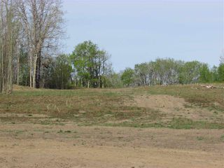 Photo 1: 8 53214 RGE RD 13 Road: Rural Parkland County Rural Land/Vacant Lot for sale : MLS®# E4099589