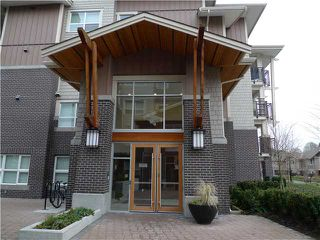 Photo 1: # 311 5775 IRMIN ST in Burnaby: Metrotown Condo for sale (Burnaby South)  : MLS®# V921842