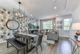 "Photo 12: 44 19239 70 Avenue in Surrey: Clayton Townhouse for sale in ""CLAYTON STATION"" (Cloverdale)  : MLS®# R2250186"