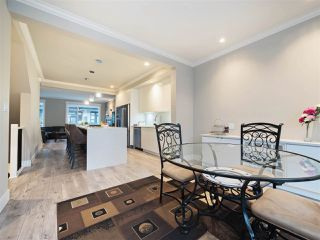 Photo 6: 25 16488 64 AVENUE in Surrey: Cloverdale BC Townhouse for sale (Cloverdale)  : MLS®# R2220408