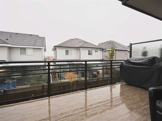 Photo 16: 25 16488 64 AVENUE in Surrey: Cloverdale BC Townhouse for sale (Cloverdale)  : MLS®# R2220408