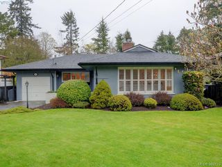 Photo 1: 2526 Kilgary Place in VICTORIA: SE Cadboro Bay Single Family Detached for sale (Saanich East)  : MLS®# 389723
