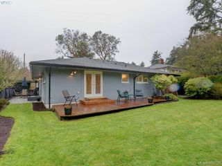 Photo 15: 2526 Kilgary Place in VICTORIA: SE Cadboro Bay Single Family Detached for sale (Saanich East)  : MLS®# 389723