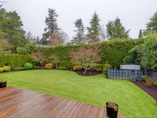 Photo 16: 2526 Kilgary Place in VICTORIA: SE Cadboro Bay Single Family Detached for sale (Saanich East)  : MLS®# 389723