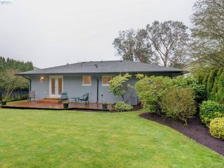 Photo 17: 2526 Kilgary Place in VICTORIA: SE Cadboro Bay Single Family Detached for sale (Saanich East)  : MLS®# 389723