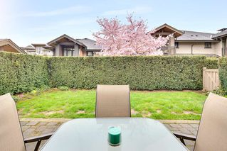 "Photo 17: 37 555 RAVEN WOODS Drive in North Vancouver: Roche Point Townhouse for sale in ""Signature Estates"" : MLS®# R2257283"