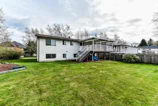 Photo 16: 8643 W TULSY Crescent in Surrey: Queen Mary Park Surrey House for sale : MLS®# R2257341