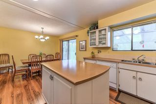 Photo 6: 8643 W TULSY Crescent in Surrey: Queen Mary Park Surrey House for sale : MLS®# R2257341