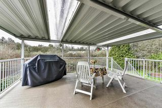 Photo 18: 8643 W TULSY Crescent in Surrey: Queen Mary Park Surrey House for sale : MLS®# R2257341