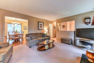 Photo 2: 8643 W TULSY Crescent in Surrey: Queen Mary Park Surrey House for sale : MLS®# R2257341