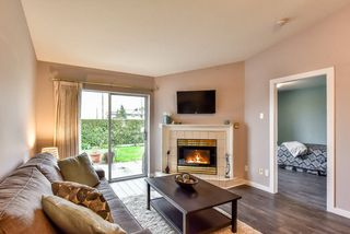 """Photo 10: 23 23580 DEWDNEY TRUNK Road in Maple Ridge: East Central Townhouse for sale in """"St. George's Village Senior House"""" : MLS®# R2258310"""