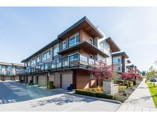 "Photo 20: 2 16223 23A Avenue in Surrey: Grandview Surrey Townhouse for sale in ""THE BREEZE"" (South Surrey White Rock)  : MLS®# R2260515"