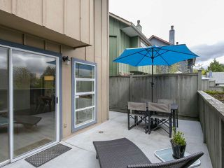 "Photo 19: 28 900 W 17 Street in North Vancouver: Hamilton Townhouse for sale in ""Foxwood Hills"" : MLS®# R2262467"
