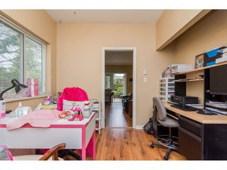 "Photo 17: 106 33502 GEORGE FERGUSON Way in Abbotsford: Central Abbotsford Condo for sale in ""Carina Court"" : MLS®# R2262879"
