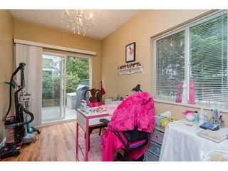 "Photo 16: 106 33502 GEORGE FERGUSON Way in Abbotsford: Central Abbotsford Condo for sale in ""Carina Court"" : MLS®# R2262879"