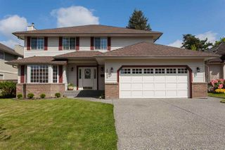"""Photo 1: 4504 217A Street in Langley: Murrayville House for sale in """"Upper Murrayville"""" : MLS®# R2263918"""