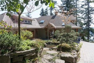 Photo 3: 292 Canvasback Pl in SALT SPRING ISLAND: GI Salt Spring House for sale (Gulf Islands)  : MLS®# 785882