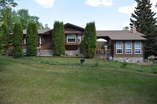 Main Photo: 52313 Range Road 232: Rural Strathcona County House for sale : MLS®# E4112866
