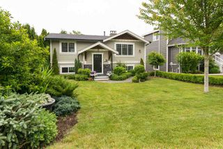 "Photo 1: 1276 KENT Street: White Rock House for sale in ""White Rock"" (South Surrey White Rock)  : MLS®# R2280212"