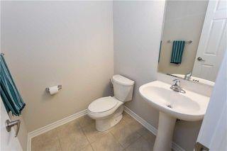 Photo 10: 16 Allium Road in Brampton: Northwest Brampton House (3-Storey) for sale : MLS®# W4163727
