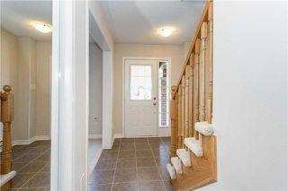 Photo 2: 16 Allium Road in Brampton: Northwest Brampton House (3-Storey) for sale : MLS®# W4163727